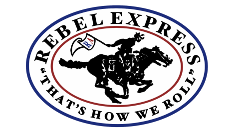 The Rebel Express Goes Full Steam Ahead