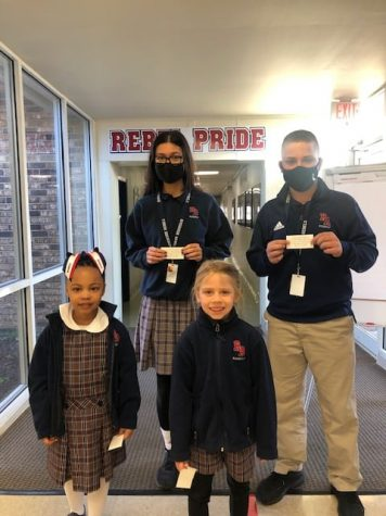 Students of the Week Feb. 3