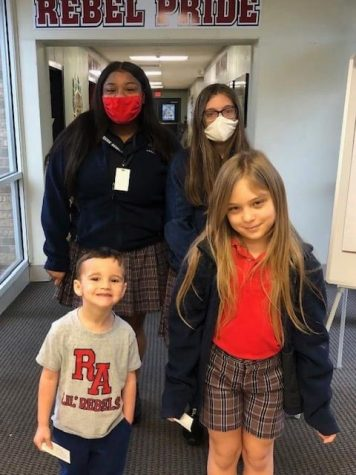 Students of the Week - Feb. 10