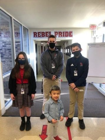 Students of the Week- Feb. 24