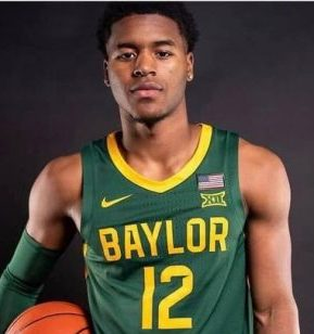 Jared Butler of Baylor is a 2018 Riverside Academy graduate