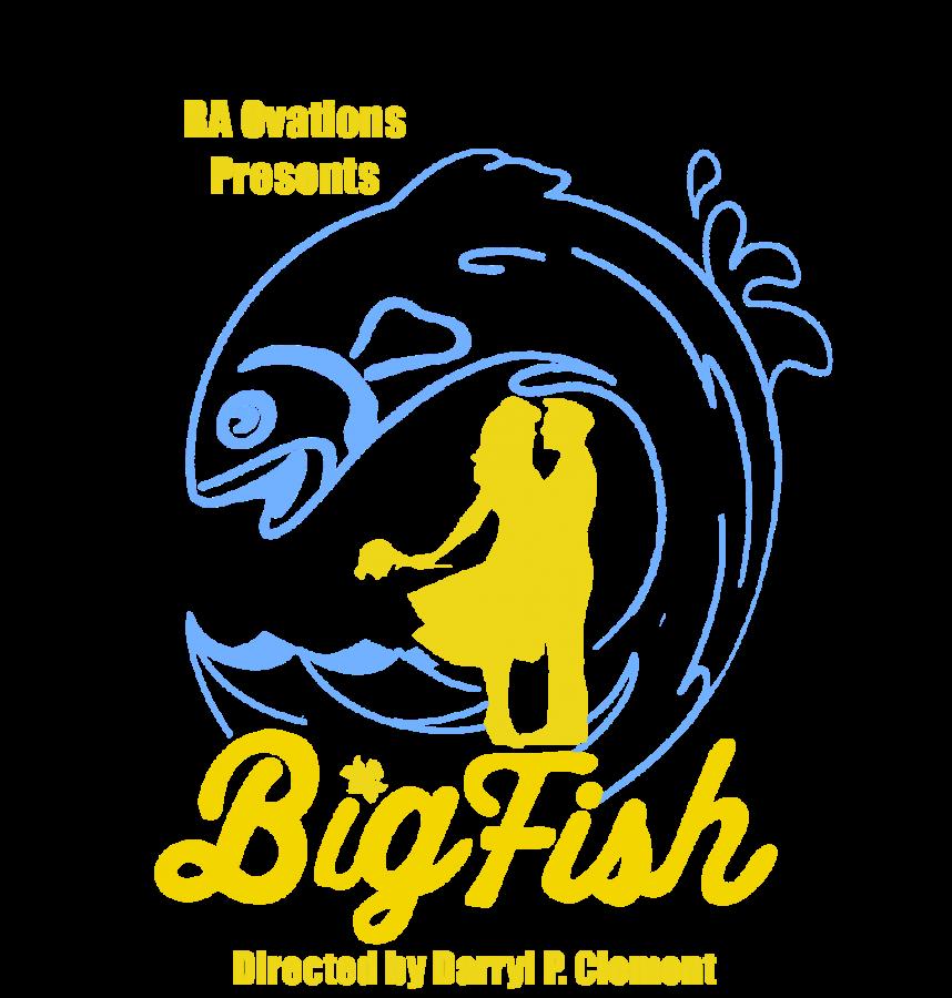 Catch A Big Fish!