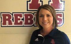 New RA principal Holly Haase