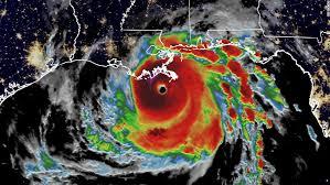 Hurricane Ida a life-changing experience